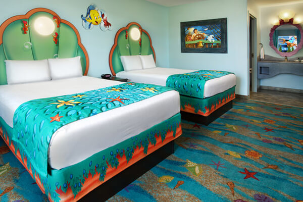 Disney S Art Of Animation Resort Walt Disney World
