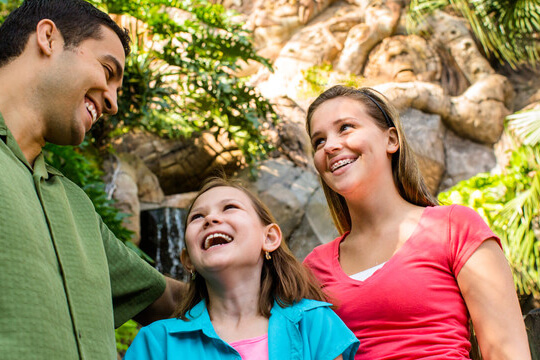 Discovery Island® Trails