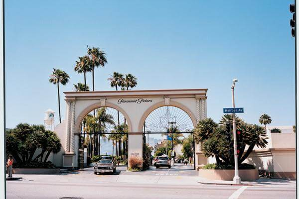 The Studios at Paramount