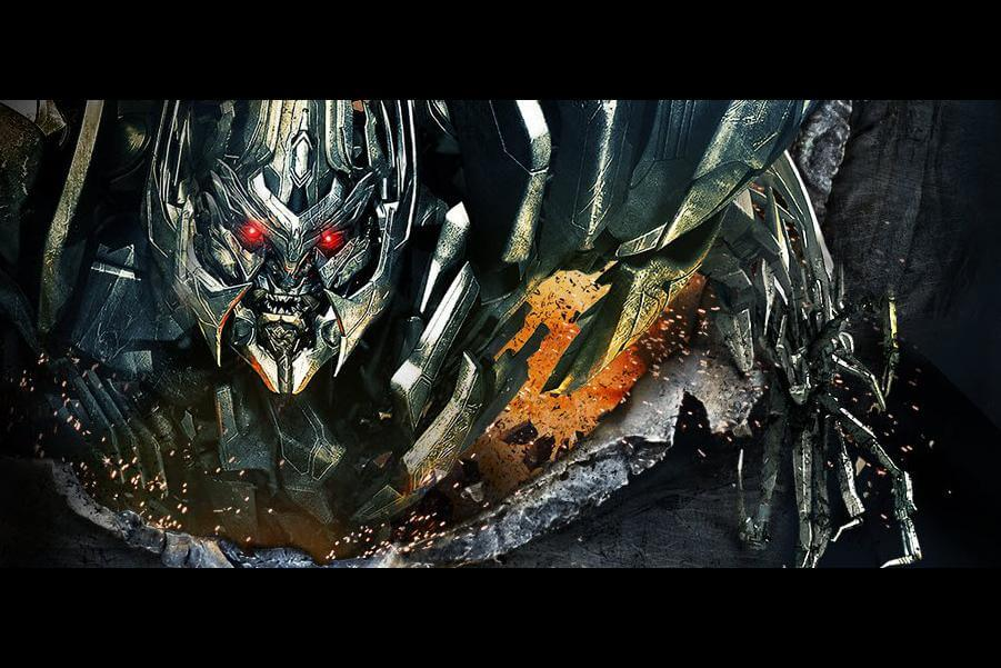 Transformers™: The Ride 3D